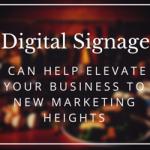 Bakersfield Digital Signage